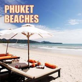 Phuket beaches button