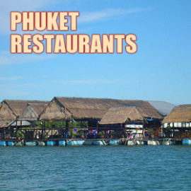 Phuket restaurants button